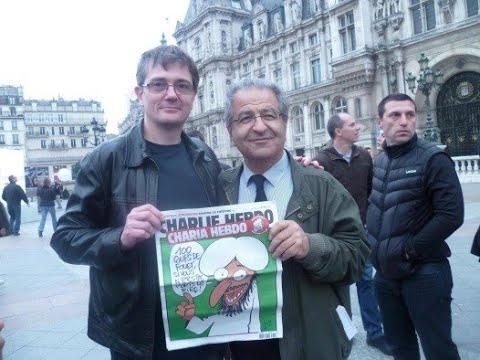 مکرون و امامان مساجد ، سازگاری تمدن غرب و اسلام ، ترکیه و تحریم  فرانسه باور به غیب عبدالعلی بازرگان
