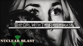 AVATARIUM - Girl With The Raven Mask (OFFICIAL TRACK & LYRICS)