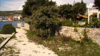 Šimuni otok Pag
