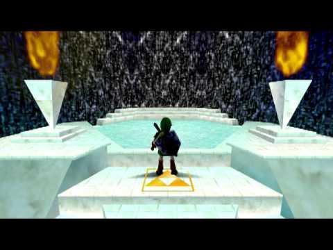 Great Fairy Fountain 10 Hours - Zelda Ocarina of Time