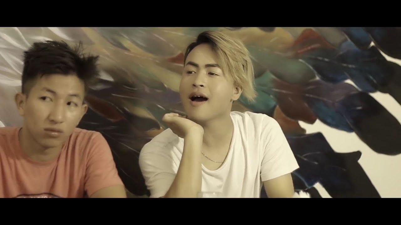 Zualbawiha Minasa Zeiover - NULA ZURUI (Official Music Video)