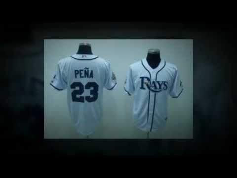 Free Tampa Bay Rays Jersey