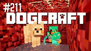 TERRIER TUNNEL - DOGCRAFT (EP.211)