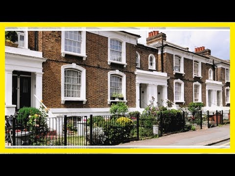 3 reasons why London house prices are falling