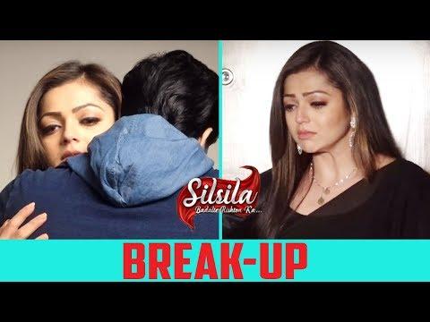 Silsila Badalte Rishton Ka : SHOCKING! Nandini Breaks All Relations With Kunal, Love Story To End