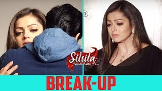 Silsila Badalte Rishton Ka : SHOCKING! Nandini Breaks All Relations With Kunal, Love Story To End