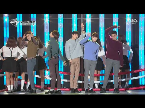WINNER - '공허해(empty)' in 2014 SBS Gayodaejun