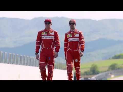d7a8d28daa9 Ray-Ban x Scuderia Ferrari
