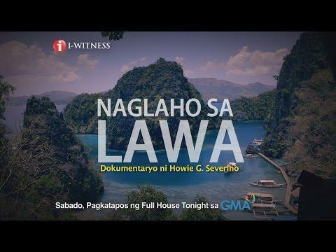 i-Witness: Naglaho sa lawa