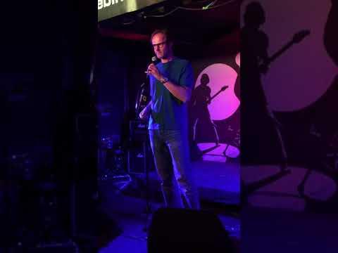 Science Comedian Vince Ebert   Edinburgh Fringe Festival 2017