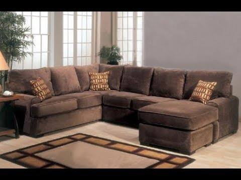 Microfiber Sectional Sofa Chaise You