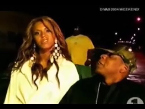 BEYONCE FUNNY MOMENTS