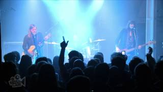 Video Band of Skulls - I Know What I Am (Live in London) | Moshcam download MP3, 3GP, MP4, WEBM, AVI, FLV Juli 2018