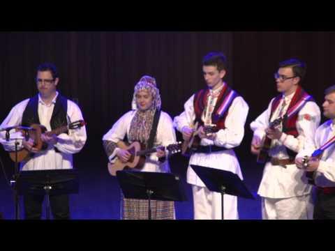 Croatian Folklore Festival Part 1- Victoria