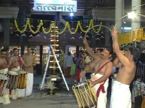 Panchari Melam - Manjuthara 3rd Batch (Arangettam)
