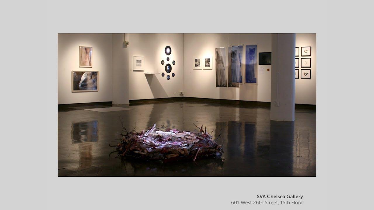 School Of Visual Arts Sva New York City About