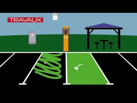 Installation de bornes de recharge : comment ça marche ?