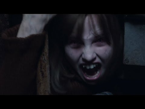 The Conjuring 2: First Official Trailer - James Wan Horror Film