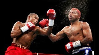 Felix Trinidad vs Ricardo Mayorga (Highlights)