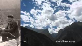170 Horas con Extraterrestres de Apu (1/2) Vitko Novi. Contactado Vlado Kapetanovic en Perú.