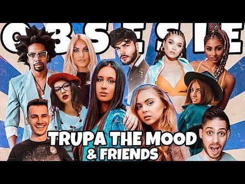 Trupa The Mood & FRIENDS - Obsesie (Savage love ROMANIAN COVER) | Jason Derulo & Jawsh 685 - YouTube