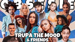 Trupa The Mood & FRIENDS - Obsesie (Savage love ROMANIAN COVER) | Jason Derulo & Jawsh 685
