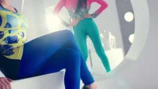PRISMA LEGGINGS TVC