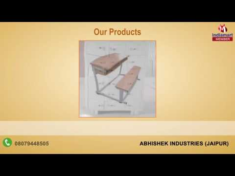 Office Home Furniture By Abhishek Industries, Jaipur