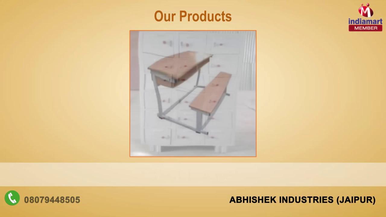 Office Home Furniture By Abhishek Industries Jaipur