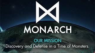 Breaking News - Monarch Science on twitter Goes Live after Being Dark for Several Weeks