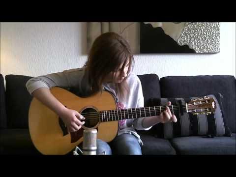 (Mason Williams) Classical Gas - Gabriella Quevedo