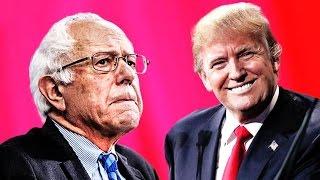 Bernie Sanders on Refusal to Reject Trump Cabinet Before Hearings: