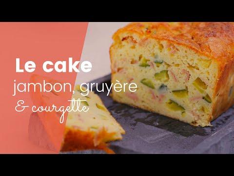 la-recette-du-cake-salé-jambon-gruyère-courgette