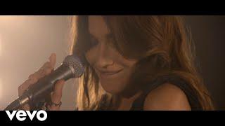 Carla Bruni - Quelque chose (Live Session)