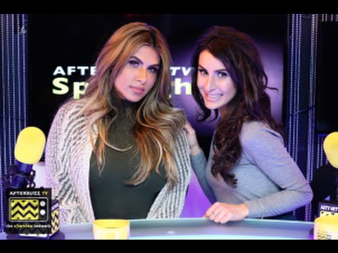 Stephanie Costello Interview | AfterBuzz TV's Spotlight On