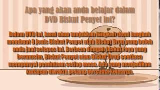 Resepi Biskut Ala Famous Amos