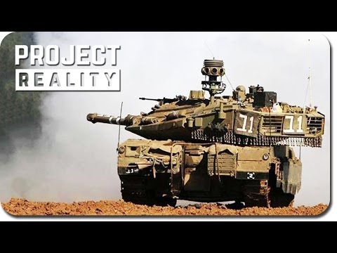 Project Reality: ArmA III v0.14 ► M2A1 Combat Support (Round Highlight)