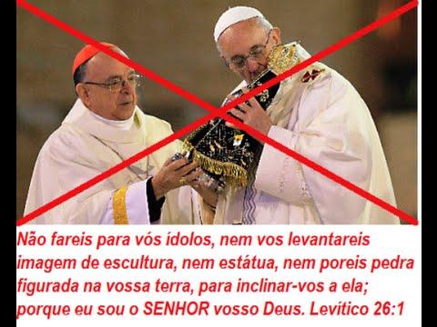 ALERTA aos Católicos!