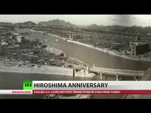 DC art exhibit commemorates 70th anniversary of atomic bombing of Hiroshima