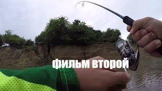 река Лаба и ловля голавля