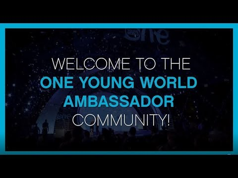 Download #OYW2018: Making the most of your OYW Ambassador Status