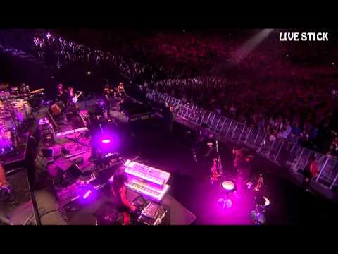 Part Time Lover Stevie Wonder Live At Last at the O2 Arena