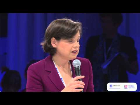 #WF14 - CEO Champions: Promoting best practice from Deauville to the European Commission