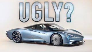Mclaren Speedtail: Is This the Ugliest Mclaren EVER?