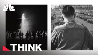 Can Fascism Take Root In The U.S.?   Think   NBC News