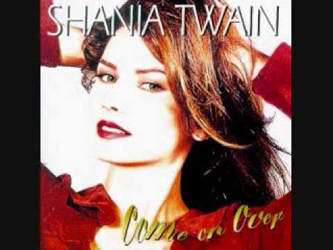 Shania Twain - Honey I'm home