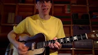 noodles and butter - THE CASPAR BABYPANTS TINY LIVE SONG JUKEBOX!