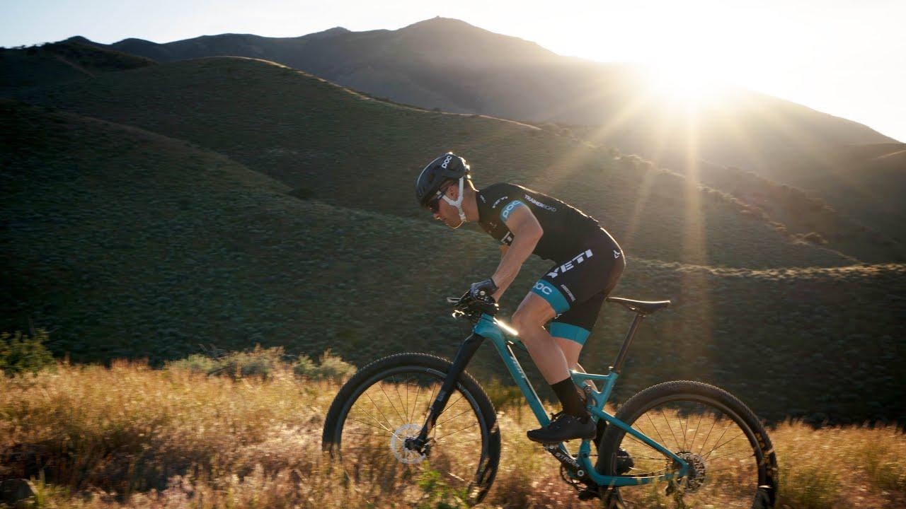 Gopro Mtb Peavine Descent Reno Tahoe Mountain Bike Trail Gopro