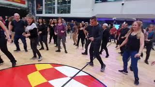 אם רק תסכימי - ריקוד | Im Rak Taskimi - dance