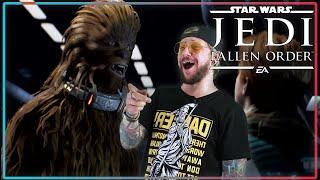 Łuki czuł jak bakał ⭐️ Star Wars Jedi: Fallen Order #9